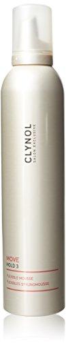 Clynol Move Stylingmousse, 1er-Pack, (1x 300 ml)