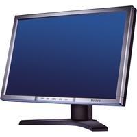 Belinea 2485 S1W 61 cm (24 Zoll) Widescreen TFT-Monitor (Reaktionsszeit 6ms)