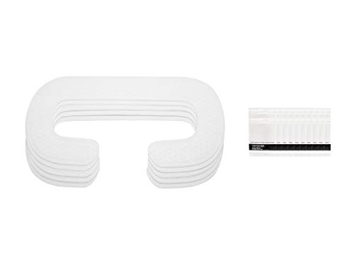 VR Cover Universal Disposable Hygiene Covers (Extra Pack) (Set 100)