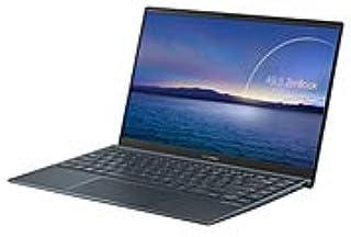 ASUS (エイスース) ノートパソコン ZenBook 14 UM425IA パイングレー UM425IA-AM008T [14.0型 /AMD Ryzen 7 /SSD:512GB /メモリ:8GB /2020年9月モデル]