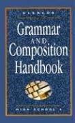 Glencoe Language Arts, High School I, Grammar and Composition Handbook