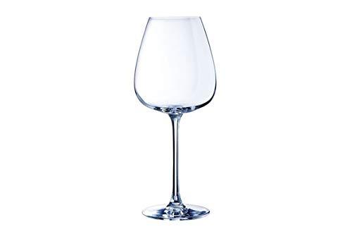 ECLAT L7585 Coffret de 6 verres à pied 47 cl - WINE EMOTIONS - LUMINARC