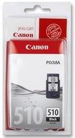 Canon PG-510 Cartucho de tinta Negro para Impresora de Inyeccion de tinta Pixma
