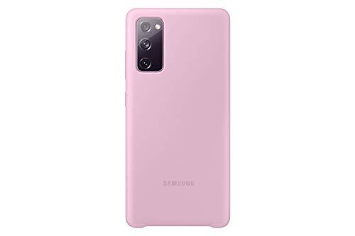 Samsung EF-PG780 - Cover in silicone per Samsung Galaxy S20 FE