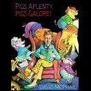 Pigs Aplenty! Pigs Galore! cover art