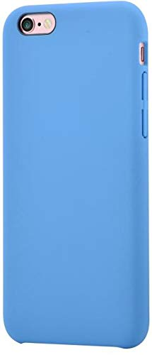 Funda C.E.O 2 Microfibra para iPhone 6/6S Plus Azul