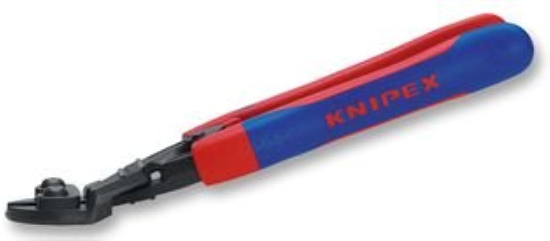 BOLT CUTTER, COBOLT, 200MM 71 22 200 By KNIPEX B018CQMYIO | Qualität Produkte