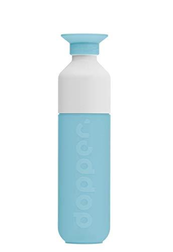 Dopper Flasche 15.2 oz blue lagoon