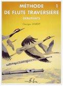 Méthode de flûte Volume 1 débutants