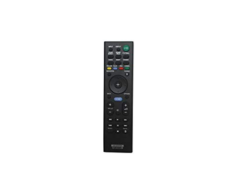 HCDZ Replacement Remote Control for Sony SA-ST7 SA-RT5 SA-ST9 SA-ST7 SA-ST3 SA-ST5 SA-WST5 Sound Bar Active Speaker System