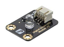 Gravity: Digital Green LED Light Module DFR0021-G