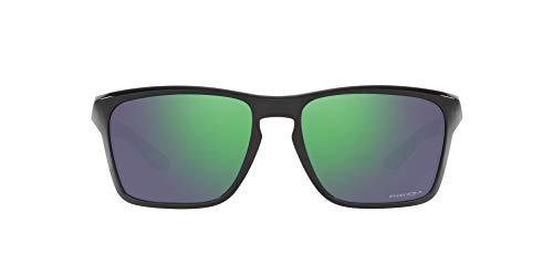 Oakley Gafas de Sol SYLAS OO 9448 Black Ink/Prizm Jade 57/17/142 hombre