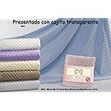 Couverture bulles gamberritos 9002 couleur rose