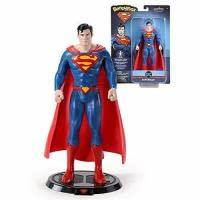 DC-Superman Bendyfig (Comic)