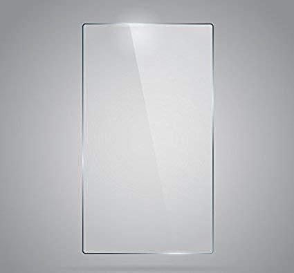 Tablero cristal transparente transparente diferentes