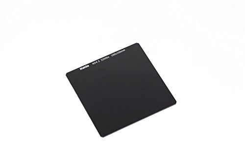 Haida ND32000 Optical Glass Neutral Density Filter 100mm Square 15 Stop fits Cokin Z ND4.5 100