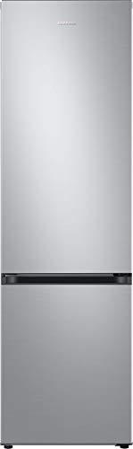 Samsung RL38T602CSA, EG Kühl, Gefrierkombination, 203 cm Höhe, 390 L, Edelstahl Lookl, No Frost + Space Max