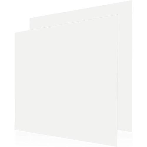 Lámina Opaca Cristal  marca Bright Creations