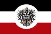 Flagge 90 x 150 : Deutsches Reich Kolonialamt [Misc.]