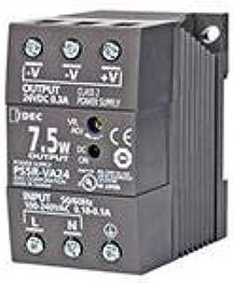 PS5R-VA12-AC/DC DIN Rail Power Supply (PSU), 1 Output, 7.5 W, 12 V, 600 mA
