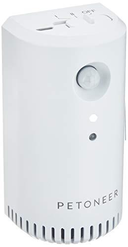 ジーフォースオゾン除菌消臭器PetoneerOdorEliminator(ペットニアオドエリミネーター)AOE010