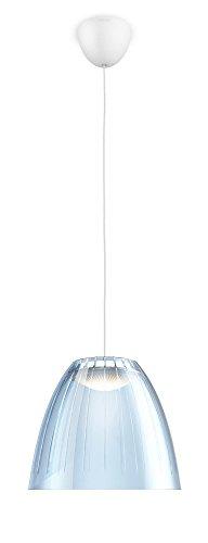 Philips 409043516 Tenuto Suspension LED Intégrée Matières Synthétiques Bleu 40 W