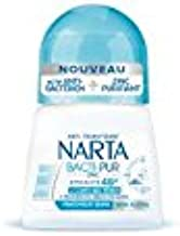 NARTA ANTI-TRANSPIRANT BACTI-PUR ZINC 48 H