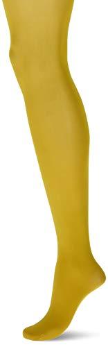 Falke, Deluxe 30, panty voor dames, mat, kleur denier, transparant, mat, 1 stuks, versch. Kleuren, maat S-XL - Luxe transparantie, semi-opaque, drukvrije comfortabele band
