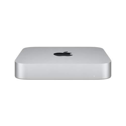 Apple Mac Mini with Apple M1 Chip (16GB RAM, 256GB SSD Storage) - (2020) - Z12N000G0