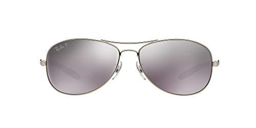 Ray-Ban - Gafas de sol Ovaladas Rb8301...