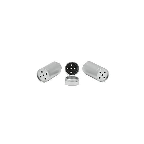 ZEN Vaporizers Dosierkapsel Set Kapseln für Kräuter passend für Zen Stilus und Stilus Pro KONDUKTION [3er Set]