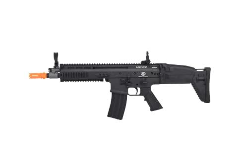 FN Scar L AEG - Black