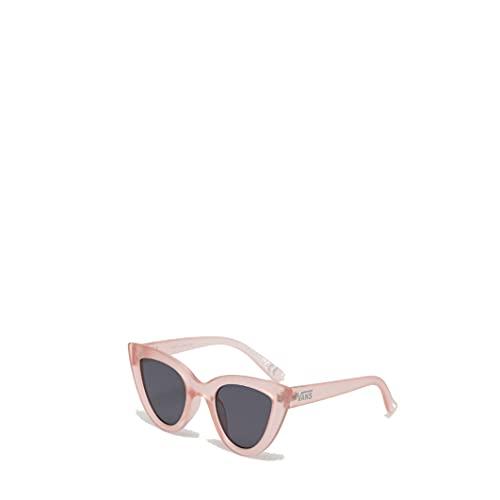 Vans Retro Cat Sunglasses, Gafas Mujer, Polvo Rosa, Talla única