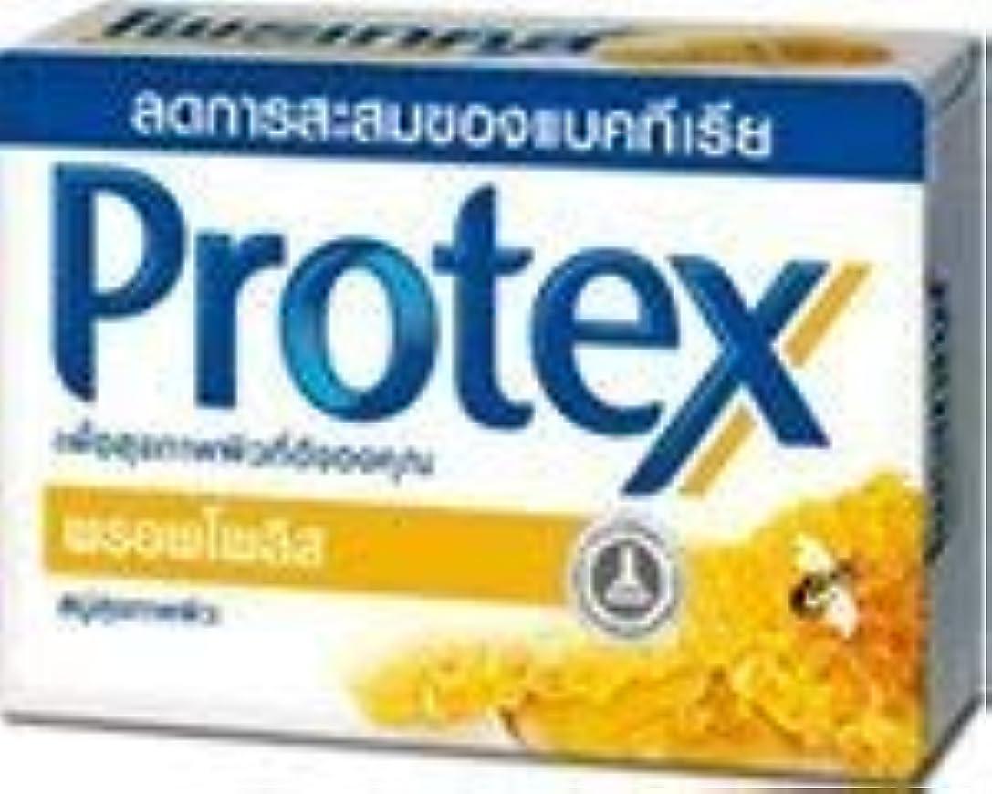 羊の日の出許すProtex, Bar Soap, Propolis, 75 g x 4 by Ni Yom Thai shop