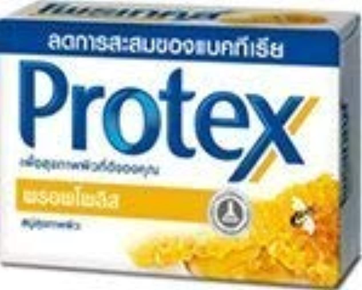 否認するクライマックスパシフィックProtex, Bar Soap, Propolis, 75 g x 4 by Ni Yom Thai shop