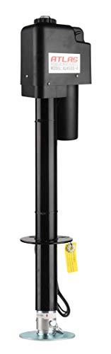 ATLAS POWER MACHINES 4500 lb Rv Elektrischer Zungenheber, Kugelumlaufspindel