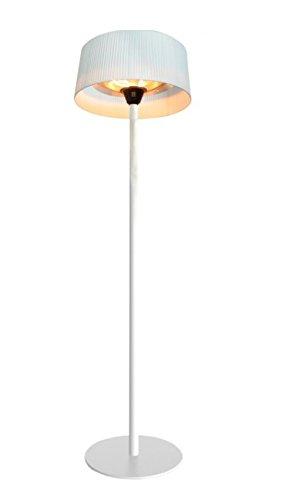 Sunred Standmodell 2100 W Halogen, weiß, 60 x 60 x 224 cm, ARTIX SW BASIC