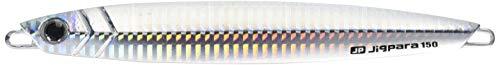 メジャークラフト ルアー メタルジグ ジグパラ バーチカル ショート #08 シルバー JPV-120