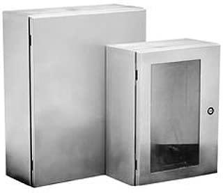 CSD302410-Metal Enclosure, Wall Mount, Steel, IP66, NEMA 4, 12, 13, 762 mm, 610 mm