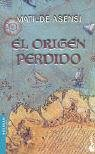 ORIGEN PERDIDO EL Booket