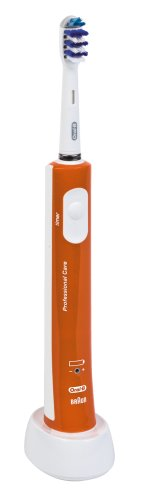 Oral-B TriZone 500 Orange