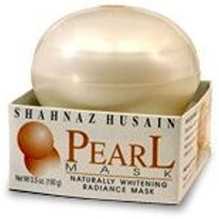 Shahnaz Husain Pearl Facial Kit Salon Size 500gm each of Pearl Mask and Pearl...