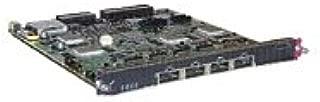 Cisco WS-X6704-10GE 6500-E Series Network Module Switch