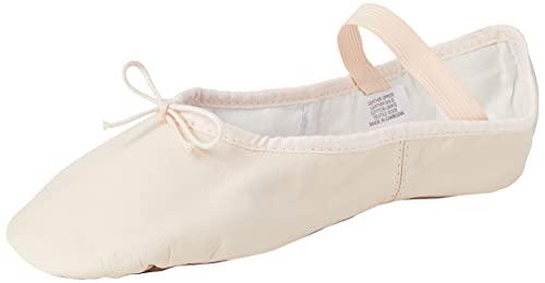 209 Teatral Rosa de Piel Bloch Arise 1.5L Ballet C Equipamiento