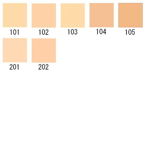 RMKクリーミィファンデーションEX【#103】#103SPF21/PA++30g