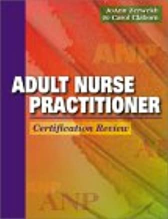 Adult Nurse Practitioner: Certification Review: 9780721677446