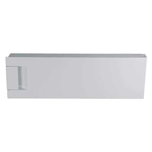 Bosch Siemens 350923 00350923 ORIGINAL Gefrierfachtür Verdampfertür Frosterfach Tür Klappe mit Griff Dichtung Kühlautomat Kühlschrank Kühlgerät auch Constructa Neff Küppersbusch 422004