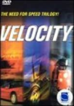 Velocity: The Need For Speed Trilogy! Set