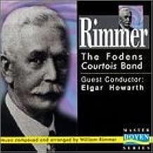 Rimmer: Fodens Courtois Band Master Doyen Series
