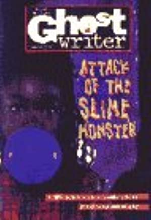 slime monster ghostwriter services